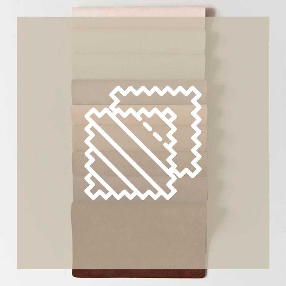 Treforma tapicerías catálogo de tejidos